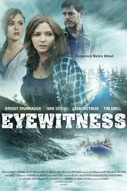 locandina del film EYEWITNESS - TESTIMONE INVOLONTARIO