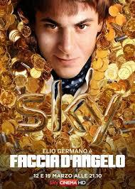 locandina del film FACCIA D'ANGELO (2012)