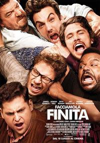 locandina del film FACCIAMOLA FINITA