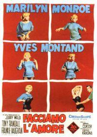 Facciamo L'Amore (1960)