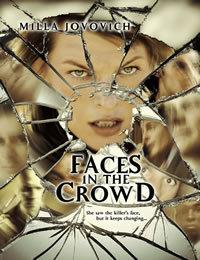 locandina del film FACES IN THE CROWD - FRAMMENTI DI UN OMICIDIO