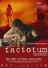locandina del film FACTOTUM