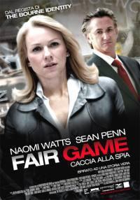 Fair Game – Caccia Alla Spia (2010)