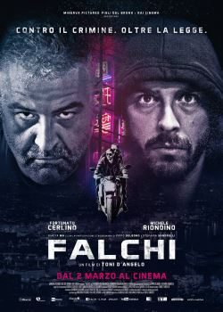 locandina del film FALCHI