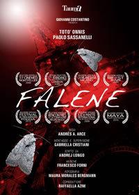 locandina del film FALENE