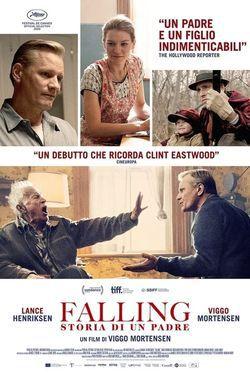 locandina del film FALLING - STORIA DI UN PADRE