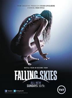 locandina del film FALLING SKIES - STAGIONE 3