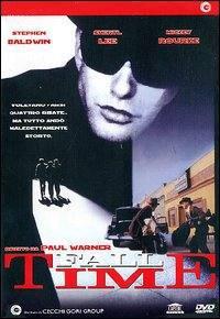 locandina del film FALL TIME