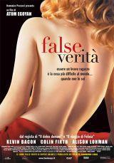 locandina del film FALSE VERITA'