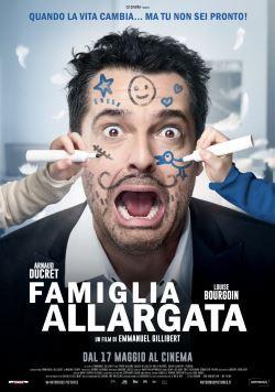 locandina del film FAMIGLIA ALLARGATA