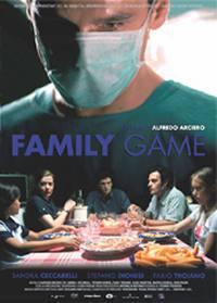 locandina del film FAMILY GAME: SE UNA VITA NON BASTA