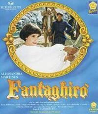 locandina del film FANTAGHIRO'
