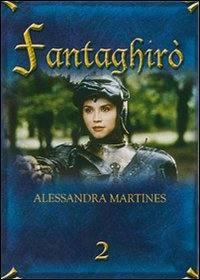 locandina del film FANTAGHIRO' 2