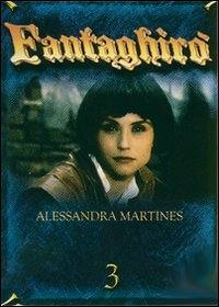 locandina del film FANTAGHIRO' 3
