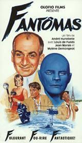 Fantomas '70 (1964)