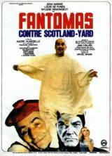 Fantomas Contro Scotland Yard (1966)