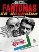 Fantomas Minaccia Il Mondo (1965)