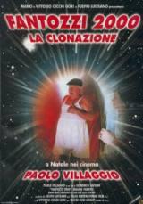 Fantozzi 2000 – La Clonazione (1999)