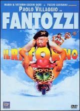 locandina del film FANTOZZI - IL RITORNO
