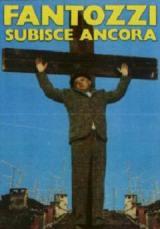 locandina del film FANTOZZI SUBISCE ANCORA