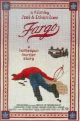 locandina del film FARGO