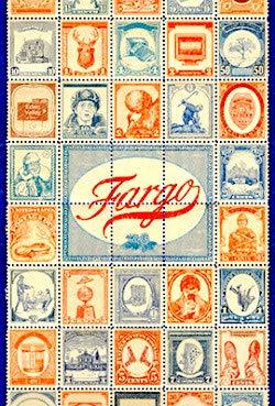 locandina del film FARGO - STAGIONE 3