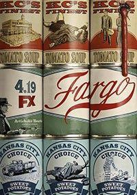 locandina del film FARGO - STAGIONE 4