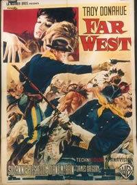 locandina del film FAR WEST