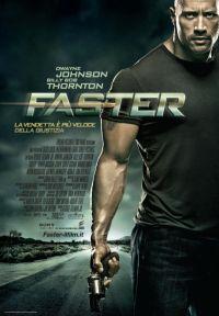 locandina del film FASTER