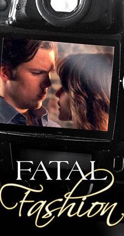 locandina del film FATAL FASHION - SCATTI DI FOLLIA