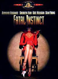Fatal Instinct – Prossima Apertura (1994)