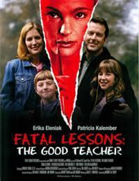 locandina del film FATAL LESSONS