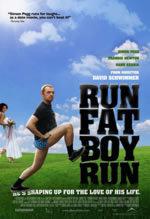 locandina del film RUN FATBOY RUN
