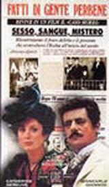 Fatti Di Gente Perbene (1974)
