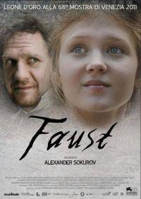 locandina del film FAUST (2011)