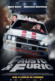 locandina del film FAUSTO & FURIO - NUM POTEMO PERDE