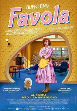 FAVOLA (2018)