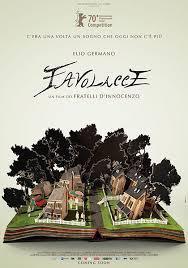 locandina del film FAVOLACCE