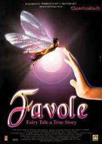 locandina del film FAVOLE