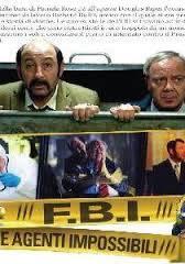 F.B.I – Due Agenti Impossibili (2012)