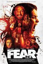 locandina del film FEAR, INC.