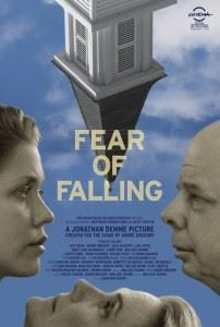 locandina del film FEAR OF FALLING