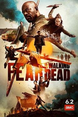 locandina del film FEAR THE WALKING DEAD - STAGIONE 5