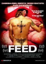 locandina del film FEED