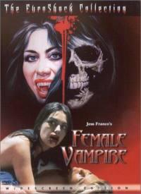 locandina del film FEMALE VAMPIRE