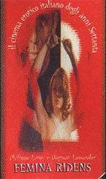 Femina Ridens (1969)