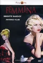 locandina del film FEMMINA