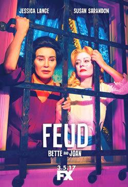 locandina del film FEUD - STAGIONE 1