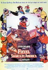 Fievel Sbarca In America (1987)