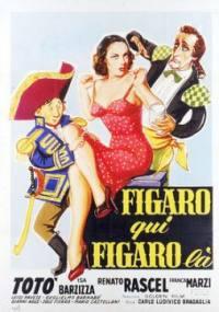 Figaro Qua… Figaro La' (1950)